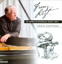 Franz Liszt album