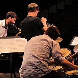 Studio Jazz Ensemble