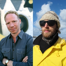 Craig Taborn and Gust Burns