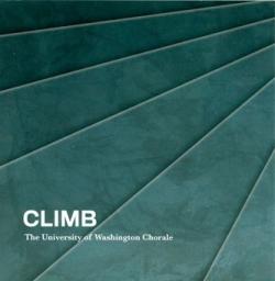 Climb album cover