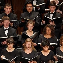 University Chorale