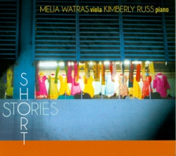 Short Stories album