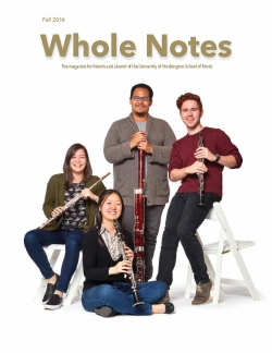 Whole Notes 2016 cover image