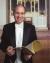 Organist Joseph Adam