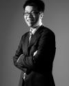Andrew Chen, DMA piano student