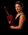 Cordula Merks, violin