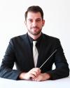 Graduate Student Daren Weissfisch
