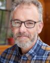 Michael Partington, guitar studies chair