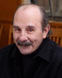 Barry Lieberman (Photo: Steve Korn).