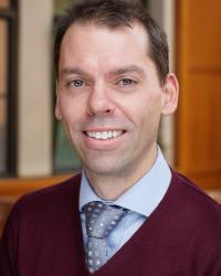 Colin Toddy, computer specialist
