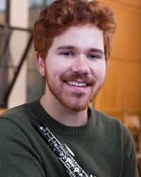 Logan Esterling, publicity assistant