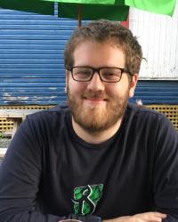 Graham Peterson