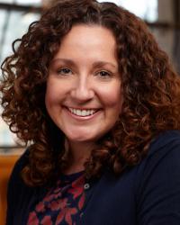 Jennifer Grahl Miller (Photo: Steve Korn)