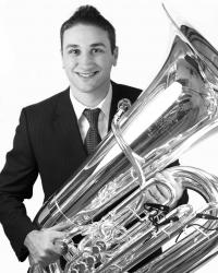 John DiCesare, tuba