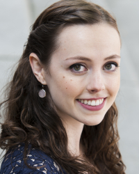 Lauren Kulesa, vocal performance