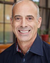 Paul Harshman, big band director