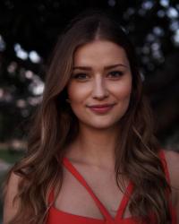 Sarah Fantappiè