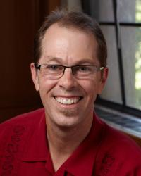 Ethnomusicology professor Shannon Dudley (Photo: Steve Korn).