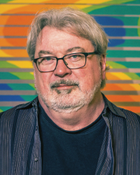 Steve Rodby, bass