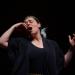 Vocal Theatre Workshop participants (Photo: Steve Korn).