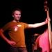 Bassist Reid Anderson (Photo: Axel Stalljohann)