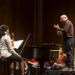 David Alexander Rahbee, director of orchestral activities