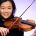 Violinist Renee Zhang