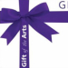UW Arts Gift Certficates