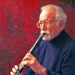 Professor Emeritus Bill Smith, clarinet