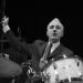 Bobby Previte, drums (photo: Kate Previte)