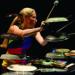 Percussion Studies Chair Bonnie Whiting