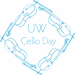 UW Cello Day Logo