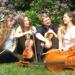 Daana Quartet 2015-16