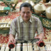 Heri Purwanto, Javanese Gamelan Music and Dance (photo: Joanne De Pue)