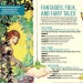 Fantasies, Folk and Fairy Tales graphic