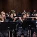 Flutes, UW Wind Ensemble