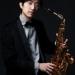 Hanchao Jiang, saxophone