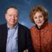 Frank Conlon and Joan Catoni Conlon. (Photo: Courtesy University of Colarado, Boulder).