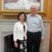 Molly Gong and Richard Karpen