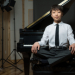 Nathan Hong Lee, piano (photo Matt Dine)
