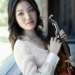 Violinist Rachel Lee Priday (Photo: Lisa-Marie Mazzucco)