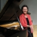 Piano Professor Robin McCabe (Photo: Joanne DePue)