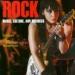 Rock book cover