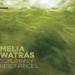 "A new CD by violist Melia Watras, Schumann Resonances"""