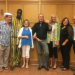 Teaching artists from the 2017 course in world music pedagogy.