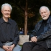 Stuart Dempster and Bill Smith