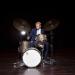 Faculty drummer Ted Poor
