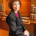 Carole Terry, organ