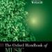 The Oxford Handbook of Music Education