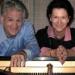 Robin McCabe and Craig Sheppard